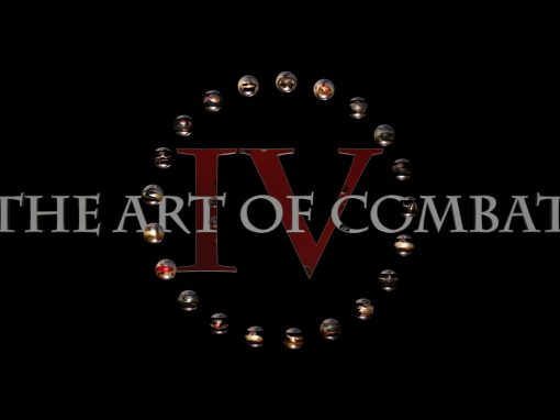 Art of Combat IV